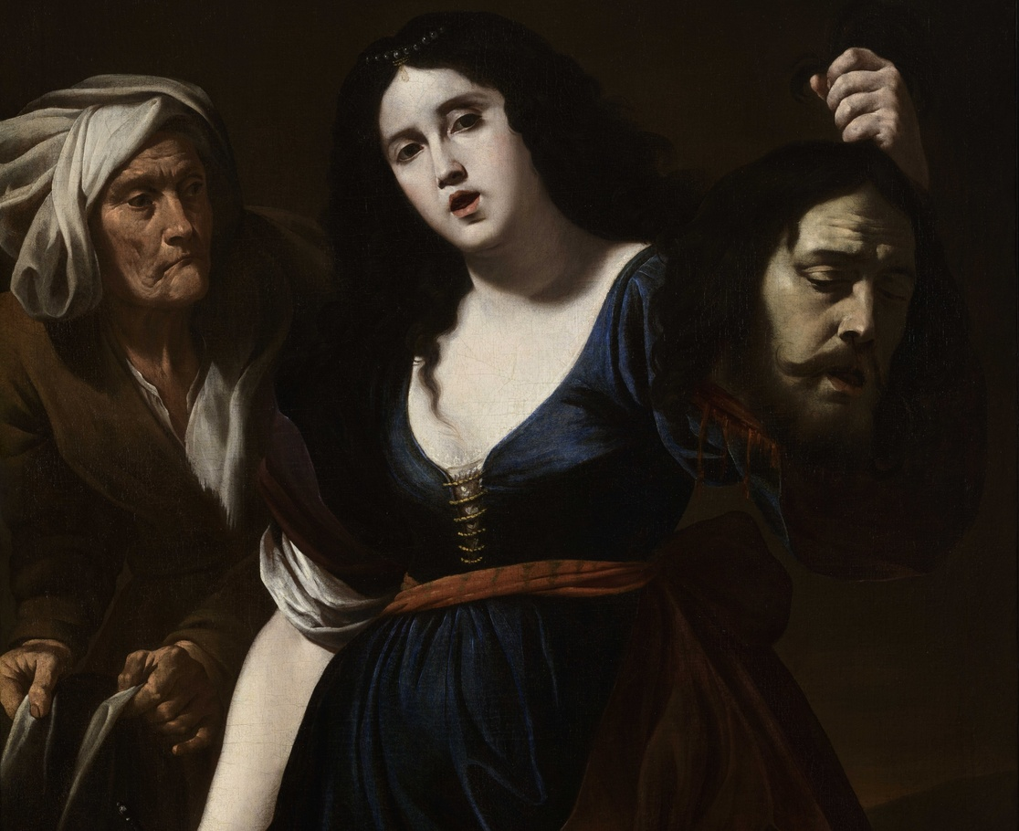 The Gentileschi Effect