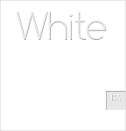 WHITE: Marble and Paint, From Antiquity to Now
