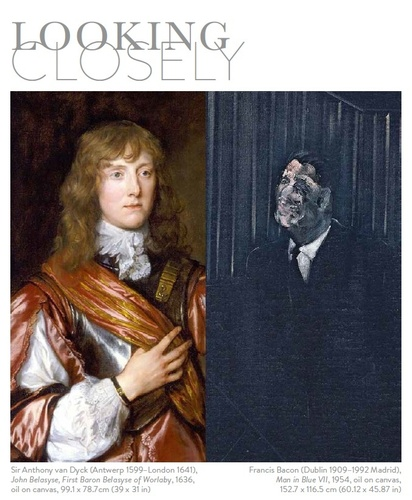 Van Dyck to Bacon to Today: A Fashion History of Cavaliers, Mad Men, and Cross Dressers