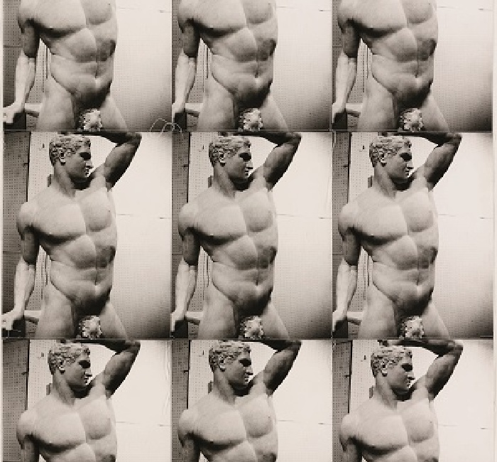 Andy Warhol / Works on paper