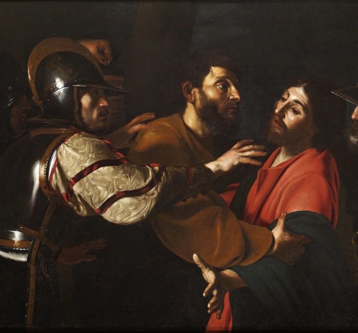 Masterpiece by Bartolomeo Manfredi acquired by The National Museum of Western Art, Tokyo